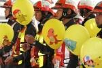 Hàng chục cảnh sát Bangkok được huy động truy bắt người chơi Pokemon Go