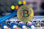 Giá Bitcoin hôm nay 11/4: Tương lai đen tối từ tiền ảo