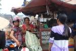 Kẻ ngáo đá đánh mẹ bầm dập, chém chết tiểu thương trong chợ: Thông tin bất ngờ
