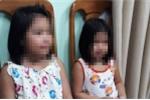 Hai bé gái bị bắt cóc đòi tiền chuộc 50.000 USD