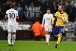 Thua 2 bàn trong 3 phút, Tottenham cay đắng bị loại khỏi cúp C1 châu Âu