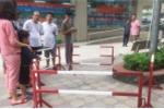 Danh tính nghi phạm đi ô tô bắn 2 phát súng khiến vợ bị thương ở Hà Nội