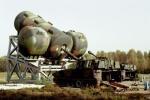 Mỹ chế ống giảm thanh khổng lồ cho pháo binh