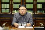 Ông Kim Jong-un gửi lời chúc mừng ông Tập Cận Bình sau Đại hội Đảng