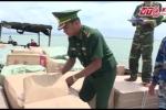 Video: Bắt giữ số lượng lớn hàng lậu đang trên đường từ Trung Quốc vào Việt Nam