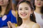 Nhan sắc xinh đẹp của hot girl ĐH Kinh tế Quốc dân nổi bật ở Hoa hậu Việt Nam 2016