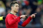 Ronaldo lấn át Salah, Bồ Đào Nha ngược dòng ngoạn mục hạ Ai Cập