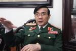 Thiếu tướng Lê Mã Lương: Phải đòi bằng được Hoàng Sa bị Trung Quốc cưỡng chiếm