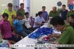Theo chân công an Sơn La phá vụ vận chuyển 54.000 viên ma túy bằng xe máy
