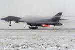 Mỹ tung máy bay ném bom ngăn chặn Trung Quốc và Triều Tiên