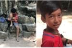 Video: Cậu bé bán hàng rong 9 tuổi biết nói 12 thứ tiếng gây bão mạng thế giới