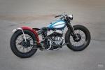 Chiec Harley-Davidson phong cach bobber doc dao hinh anh 2
