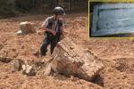 San ủi lăng mộ vợ vua triều Nguyễn làm bãi đậu xe: Phó Chủ tịch tỉnh chỉ đạo làm rõ
