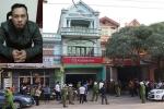Chân dung nghi phạm dùng bom giả cướp ngân hàng Agribank Bắc Giang