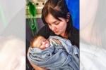 Chuyện lạ em bé sinh ra suốt 5 ngày không mở mắt
