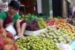 Hà Nội chính thức cấm bán hoa quả lòng đường, vỉa hè