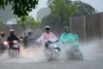 Dự báo thời tiết ngày 27/5: Miền Bắc hạ nhiệt, có mưa dông