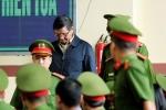 Ông Phan Văn Vĩnh còn 1 ngày để quyết định kháng cáo