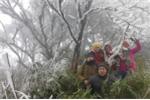 Dự báo thời tiết hôm nay 16/12: Miền Bắc rét nhất từ đầu mùa, có nơi dưới 3°C