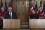 Mỹ, Canada tổ chức hội nghị về Triều Tiên nhưng không mời Nga, Trung Quốc