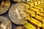 Không có 'lễ tình nhân' cho nhà đầu tư Bitcoin
