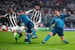 Kết quả Real Madrid vs Juventus tứ kết Cúp C1 2018