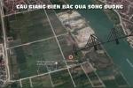 Cận cảnh 4 cây cầu nghìn tỷ sắp xây tại Hà Nội