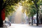Miền Bắc tăng nhiệt, Nam Bộ nắng nóng