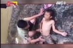 Chân dung chiến sĩ công an trẻ cứu bé trai ngạt nước ở Hà Giang