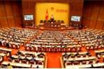 Sáng nay, khai mạc Kỳ họp thứ 3 Quốc hội khóa XIV