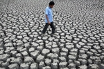 Không có El Nino, 2017 vẫn thuộc top 3 năm nóng kỷ lục