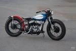 Chiec Harley-Davidson phong cach bobber doc dao hinh anh 10