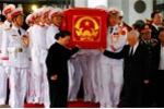 Xúc động hai ngày Quốc tang Chủ tịch nước Trần Đại Quang