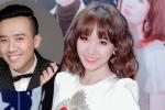 Hari Won: 'Trấn Thành lấy cát-xê cao, không quan tâm đến kịch bản phim của tôi'