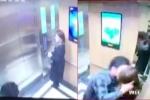 Kẻ lạ mặt thừa nhận sàm sỡ, cưỡng hôn nữ sinh trong thang máy