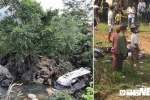 Tại nạn thảm khốc, 13 người chết ở Lai Châu: Thứ trưởng Bộ GTVT thông tin