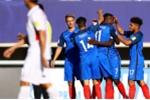 HLV U20 Pháp: U20 Việt Nam kém hơn U20 Honduras