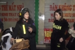 Clip: Theo chân nữ cảnh sát đặc nhiệm Hà Nội tuần tra đêm