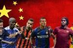 Trung Quốc sẽ khiến bóng đá thế giới xoay trục?