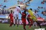 Hòa U23 Oman, U23 Palestine giành ngôi á quân giải tứ hùng U23 Quốc tế