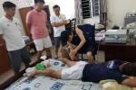 Bác sĩ Hàn Quốc điều trị cho Tuấn Anh đích thân sang HAGL thăm khám