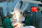 Nối thành công dương vật bị đứt lìa do bệnh nhân tự cắt
