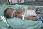 Bé gái 32 tuần tuổi nghi bị mẹ đặt thuốc ép cho chết non: Thông tin mới nhất
