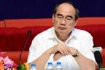 Ông Nguyễn Thiện Nhân: Đất ngoài ranh quy hoạch Thủ Thiêm thì không phải di dời