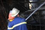 Nổ xưởng sản xuất bánh kẹo ở Hà Nội: Số người chết tăng lên con số 9