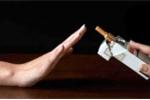 Hút một điếu thuốc lá mỗi ngày, nguy cơ đột quỵ vẫn cao
