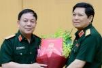 Thiếu tướng Lê Đăng Dũng được giao phụ trách Chủ tịch kiêm Tổng Giám đốc Viettel