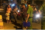 Nghi án hai nhóm thanh niên nổ súng bắn nhau trong đêm ở Hà Nội
