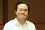 Bộ trưởng Phùng Xuân Nhạ chỉ đạo rà soát chấm thi THPT trên toàn quốc