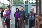 Vỡ hụi ở Hà Nội: Người già, người nhặt đồng nát khóc ròng